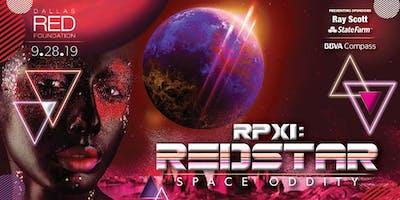 RPXI: REDSTAR