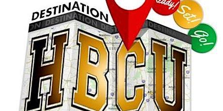 Brown Girls International  (BGI ) HBCU Tour tickets