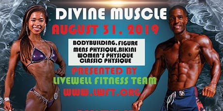 OCB Divine Muscle tickets