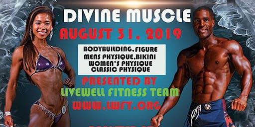 OCB Divine Muscle