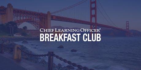 CLO Breakfast Club - San Francisco 2019 tickets