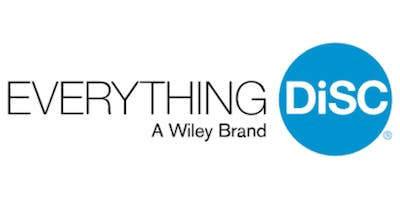 The Wiley Series - Everything DiSC Group Sessions