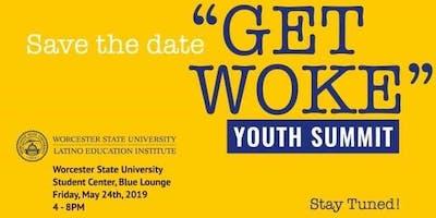 """GET WOKE"" Youth Summit"