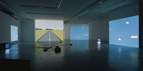 Video Art Lectures 1960 - NOW   Curator in Residence Brunno Silva   tickets