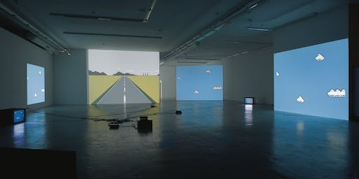 Video Art Lectures 1960 - NOW | Curator in Residence Brunno Silva