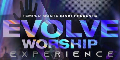 Evolve Worship Experience