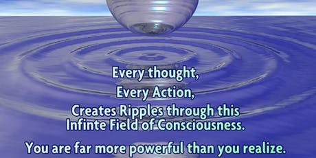 Unique Vibrations Create Your Ripple Effect Coaching tickets