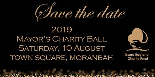 Mayor's Charity Ball - 2019