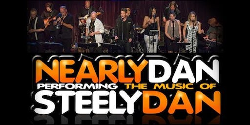 Nearly Dan The Music of Steely Dan
