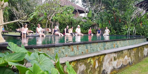 Heart Centred Living: Bali Yoga Retreat