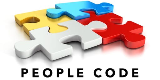 People Code In Person Part I/Part II Hybrid