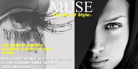 MUSE - THE ART OF STYLE tickets