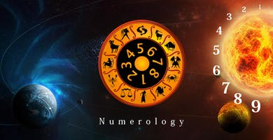 FREE Numerology Report and Reading Event - Hydes, Maryland