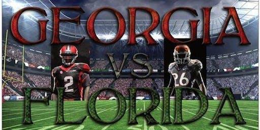 GEORGIA VS FLORIDA TRYOUT CAMP- ORLANDO
