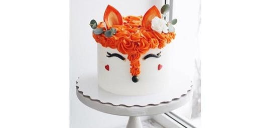Salt Lake City Ut Cake Decorating Class Events Eventbrite