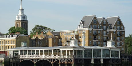 Gravesend and Tilbury - A Walk in Kent and Essex tickets