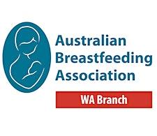 Australian Breastfeeding Association WA Branch  logo