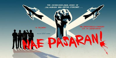 Nae Pasaran (2018) Film Screening and Discussion (FREE)