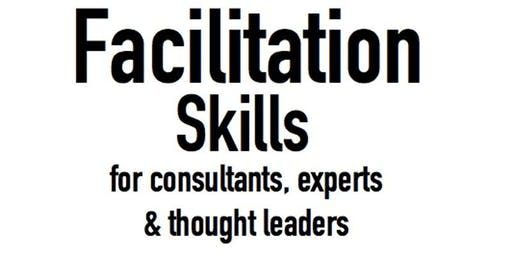 MELBOURNE - Facilitation Skills - for consultants, experts & thought leaders