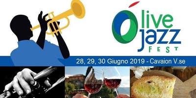 OLIVE JAZZ FEST 2019 4^ Ed.