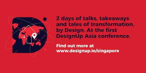 DesignUp Asia, Singapore