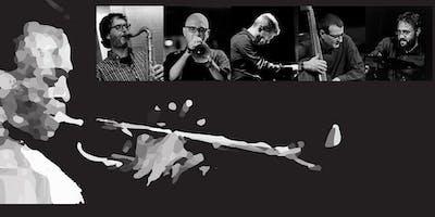 FIVE MILES More! 5Tet | Miles Davis Trib ad OLive Jazz Fest