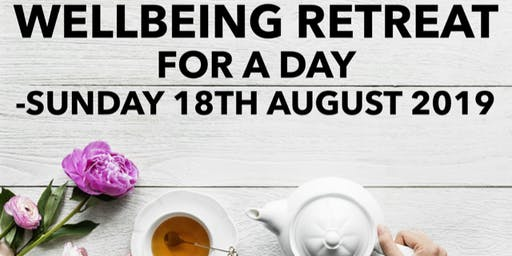 """WellBEING"" Retreat for a Day 2019"