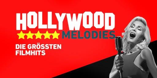 HOLLYWOOD MELODIES - Die größten Film-Hits aller Zeiten   Hamburg