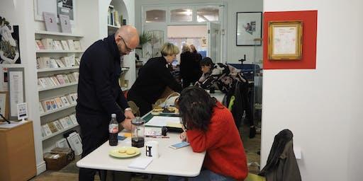 Zine Workshop