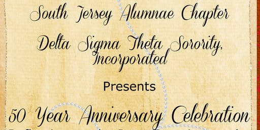 DST SJAC 50th Anniversary Celebration