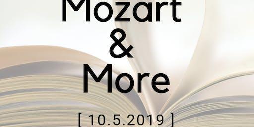 Liberty Symphony Presents Mozart & More