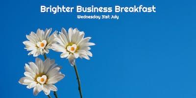 Brighter Business Breakfast