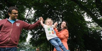 Mini Photoshoots (Family/Couple/Individual) with Hannah Beatrice