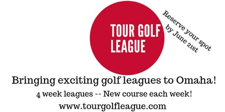 Tour Golf League tickets