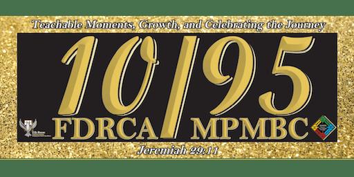 Mount Pisgah Missionary Baptist Church 10/95 Anniversary Gala