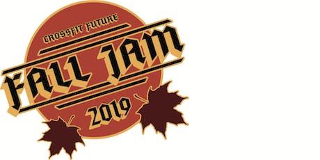 Fall Jam 2019 tickets