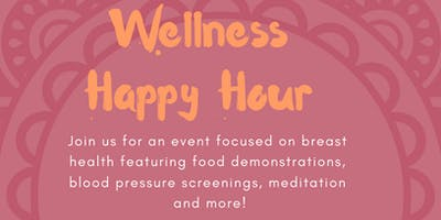 Wellness Happy Hour