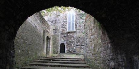 Hidden Dublin:  Northside Ghost Walking Tour tickets