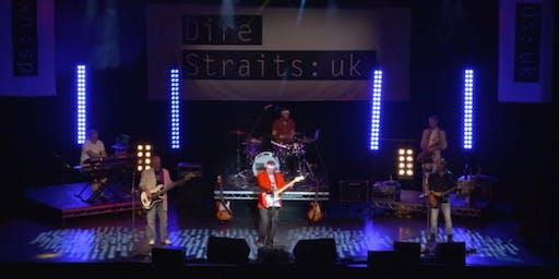 Dire Straits UK - Amazing Dire Straits tribute band