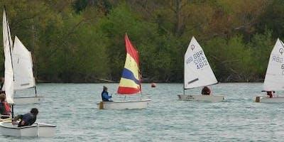 Maidenhead Sailing Club Open Day - 6 May, 2019