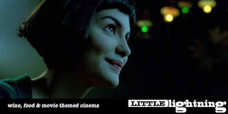 Amelie [inc. glass of wine & 2 course dinner] tickets