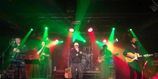 UB40 Experience - Superb UB40 tribute band