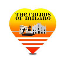 The Colors of Milano logo