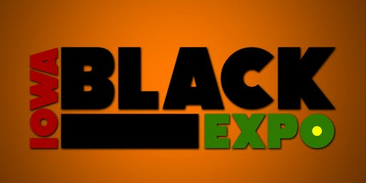 1st Annual Iowa Black Expo