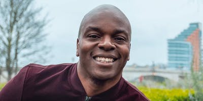 Drinks reception for Shaun Bailey 2020