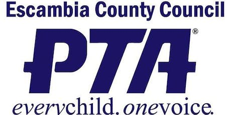 2019 Escambia County PTA Leadership Training & Vendor Fair tickets