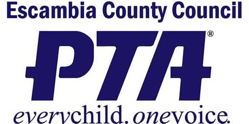 2019 Escambia County PTA Leadership Training & Vendor Fair