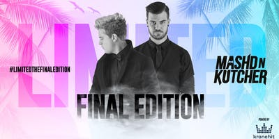 Limited - the final edition
