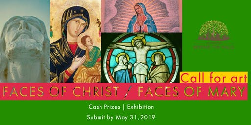 Faces of Christ, Faces of Mary Gallery Night