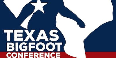 2019 Texas Bigfoot Conference